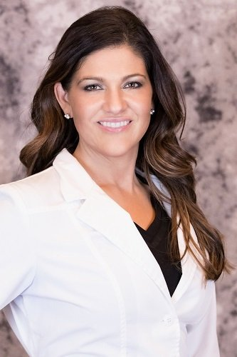 Janne Lynch, DDS