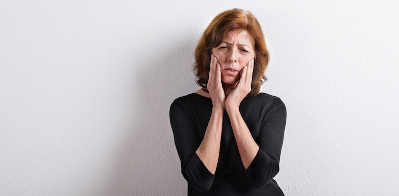 Abscessed Tooth -- How Can You Tell If You Have One?   AZDentist.com