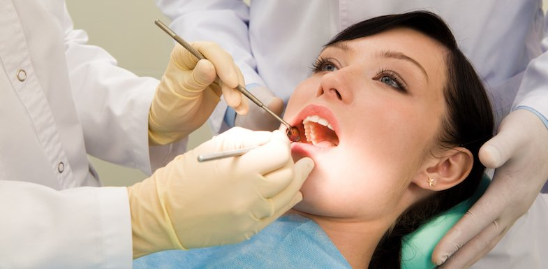 Periodontal Disease | AZDentist.com
