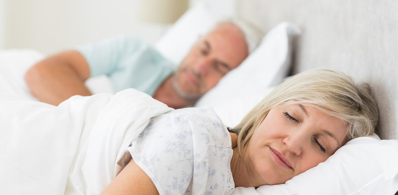 Obstructive Sleep Apnea | AZDentist.com