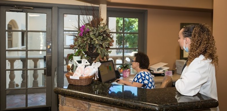 Your Scottsdale Weekend Dentist | AZDentist.com