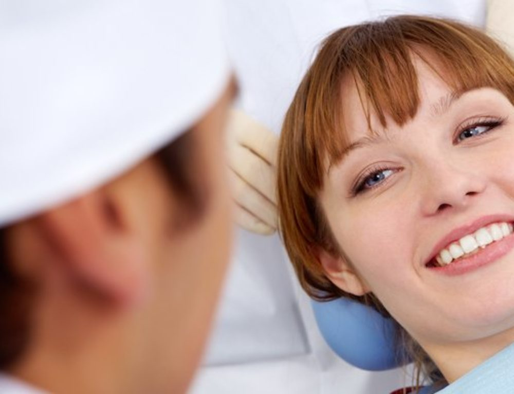Can A Dentist Fix A Chipped Tooth?