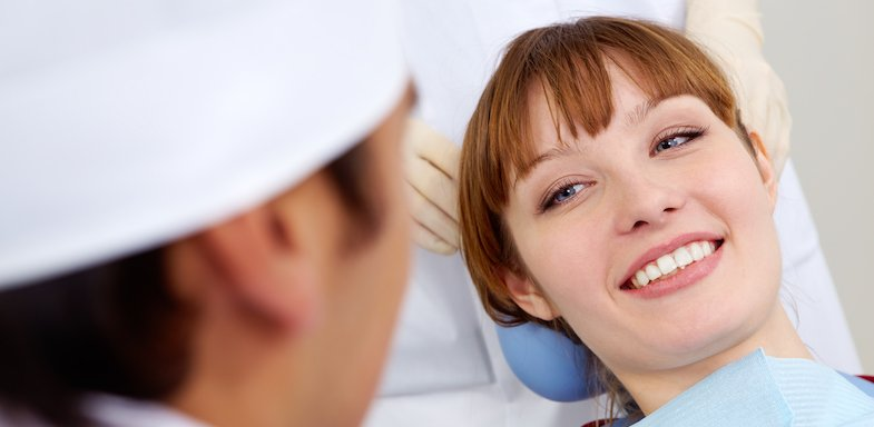 Can A Dentist Fix A Chipped Tooth? | AZDentist.com