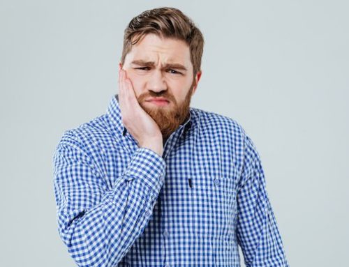 Is It Normal To Have Tooth Sensitivity After A Filling?