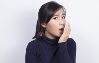 Can Crowns Cause Bad Breath? | AZDentist.com
