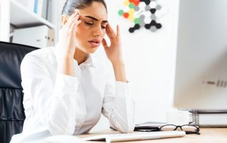 5 Places You May Feel TMJ Pain (Beyond The Jaw) | AZDentist.com