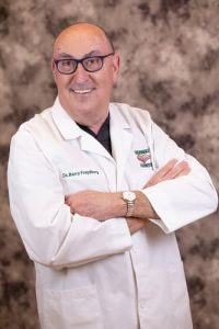 Barry Freydberg, DDS