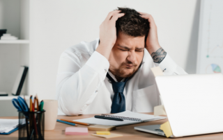 What Is Complex Sleep Apnea And What Causes It?   AZ Dentist