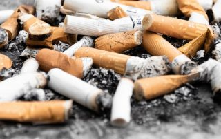 Smoking After Tooth Extraction: 6 Dos And Don'ts | AZ Dentist