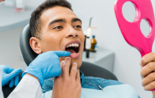 What To Expect With Mandibular Tori Removal | AZ Dentist