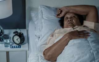 What's The Sleep Apnea And Insomnia Connection? | AZ Dentist