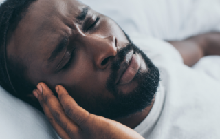 Why Does Sleep Apnea Cause Headaches? | AZ Dentist