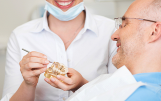 What Is A Denture Reline? Types And What To Expect | AZ Dentist