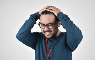 Can Stress Cause Sleep Apnea? | AZ Dentist